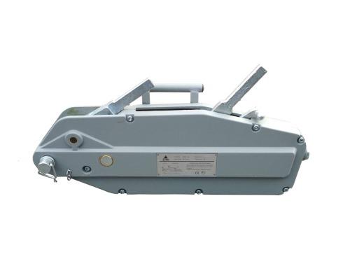 Аренда монтажно-тягового механизма (лебедки) МТМ 3,2т